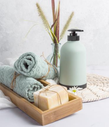 Sapun natural handmade SKINIC